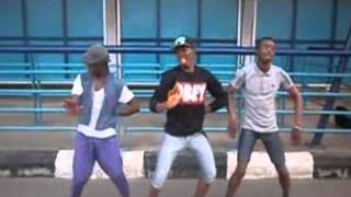 Davido-Skelewu Freestyle Video (FOF)