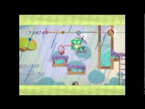 kirby's-epic-yarn-episode-2---raining-frogs