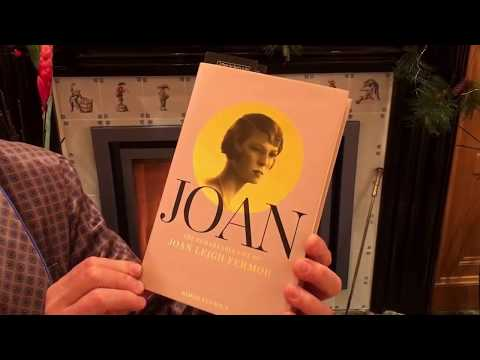 Joan: The Remarkable Life of Joan Leigh Fermor, by Simon Fenwick and reviewed by Nicholas Hoare
