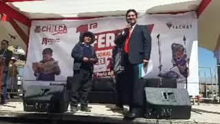 Gambar cover Chilca Lee 2019 - ¿Alguien conoce a Elio Osejo? - Fuego Fatuo TV