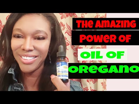 Oil of Oregano the Amazing Powers {USE THIS!!!} cure for all  bacteria diet influencer motherboard