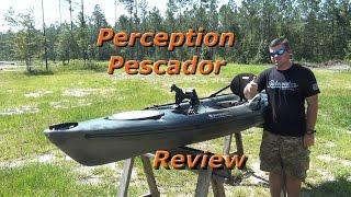 Perception Pescador 12.0 Review