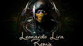 "💀 Mortal Kombat 💀 - (Leonardo Lira Remix) ""Acid Trip Psytrance video edit"" ""FREE DOWNLOAD"""