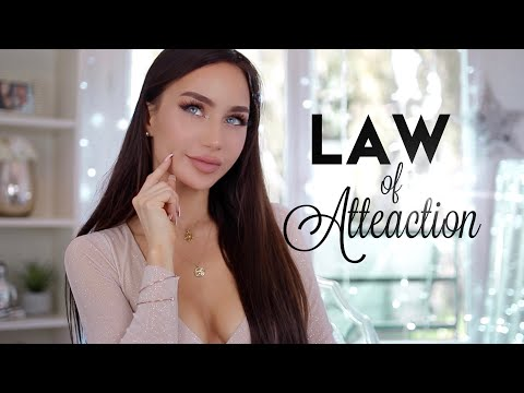 LAW OF ATTRACTION & THE POWER OF THE UNIVERSE 💫 Coco Lili