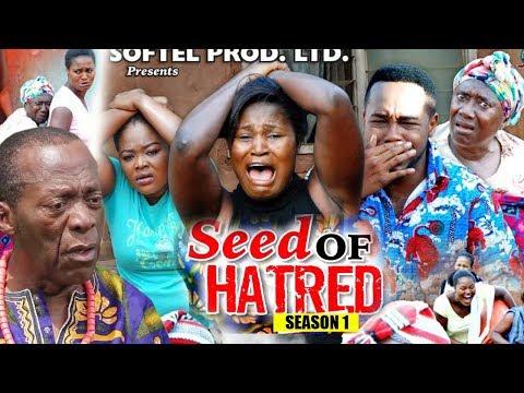 Seed Of Hatred season 1 - (New Movie) 2018 Latest Nigerian Nollywood Movie full HD   1080p thumbnail