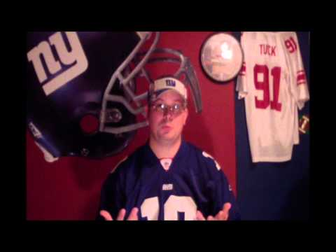 After the Game NFL Week 6: New York Giants vs San Francisco 49ers Recap 10-14-12