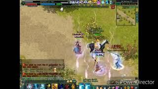 Jx2 khmer online KM moon +7 .2 hero vs KM sunny 1 sabay kop