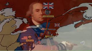 Battle for Philadelphia: Washington's Stand to Save the Capital (Battle of Brandywine)