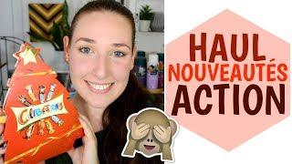 BIG HAUL ACTION - Nouveautés Novembre 2018 | La Vie En Rousse