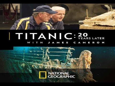 Titanic 20 Anos Depois HD Dublado