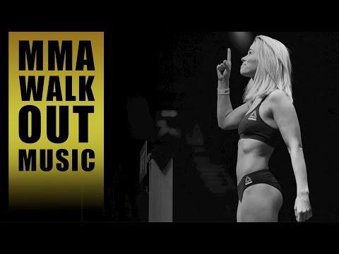 MMA Entrance Music / Paige