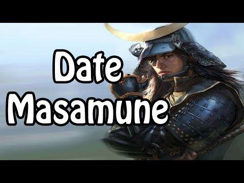 Date Masamune: The One Eyed Dragon (Japanese History Explained)