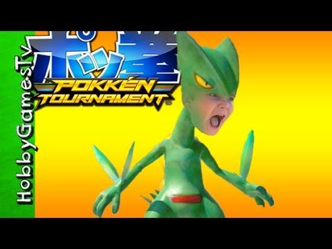 Pokemon Tournement HobbyPig Clears Leauge HobbyKidsTV
