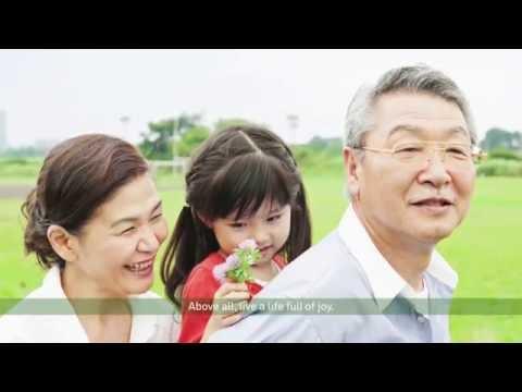 PARAMYLON ARX by Naturally Plus - Japanese with English Subtitle