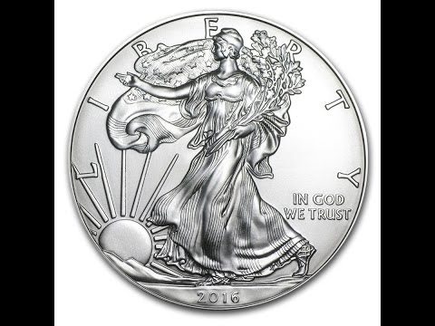 DEAL ALERT! 2016 American Silver Eagle ONLY .3 Cents Over Spot!! What? Seriously?