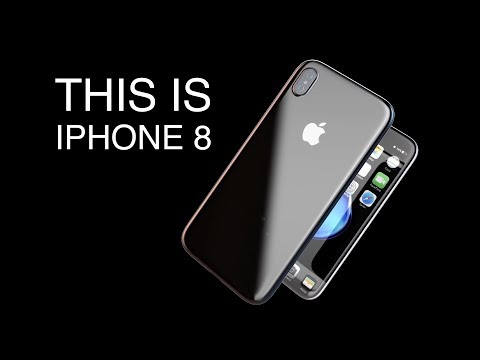 Download Youtube: Apple - This is iPhone 8. | Trailer 2017