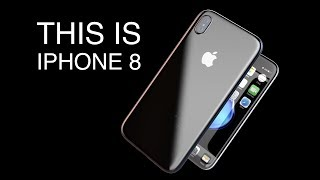 Apple - This is iPhone 8. | Trailer 2017