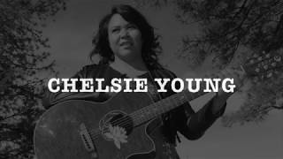 Who Said It Was Over (Lyrics) - Chelsie Young featuring Chevy Beaulieu