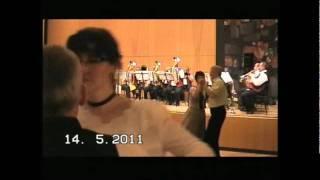 Origimal Banater Dorfmusikanten / Slavonicka  Polka