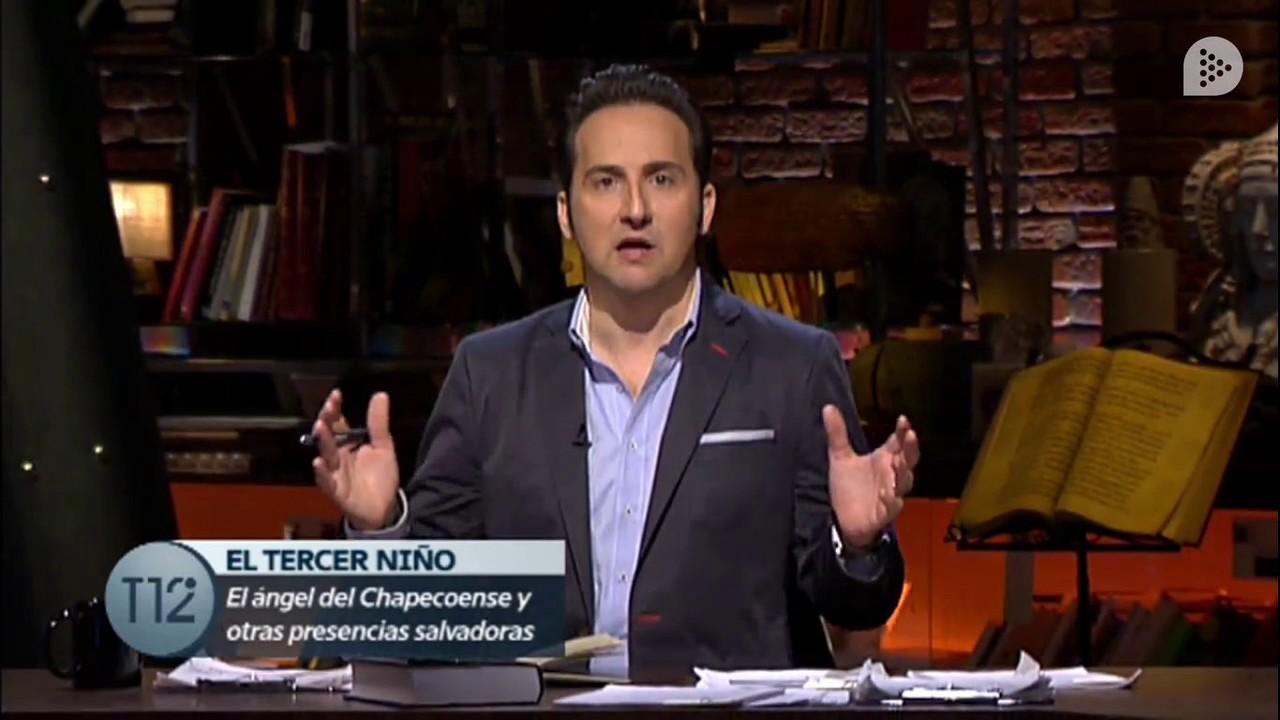 La Verdad detrás del Niño Fantasma o Ángel del Chapecoense - El ...