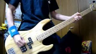 ベースを改造しました♪ ESP AP CUSTOM 【PICKUP】 (Neck) Seymour Dunca...