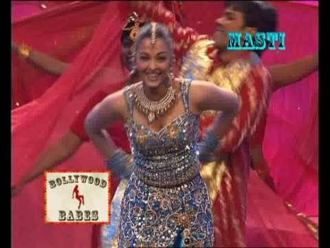 Aishwarya Rai Bachchan gives her best performance