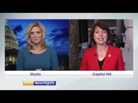 Rep. McMorris Rodgers discusses the Steve Gleason Act