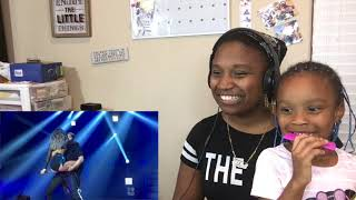 Little Mix - Grown (Live in Manila) REACTION