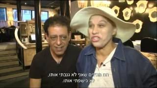 יהודית ושימי מתכוננים לחתונה - חדשות הבידור