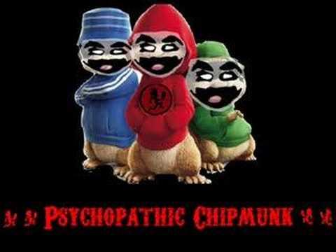 Nasty - Blaze Ya Dead Homie Chipmunk