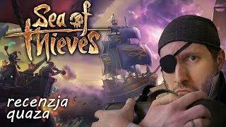 Sea of Thieves - recenzja quaza