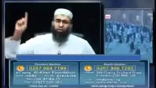 Ruyat-e-Hilal Issue of Saudi Moon Sighting In The UK -BY: Imam Qasim Rashid Ahmed (IQRA) Tv 2015 2017 Video