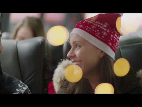Bus Éireann Christmas TV Ad 2017