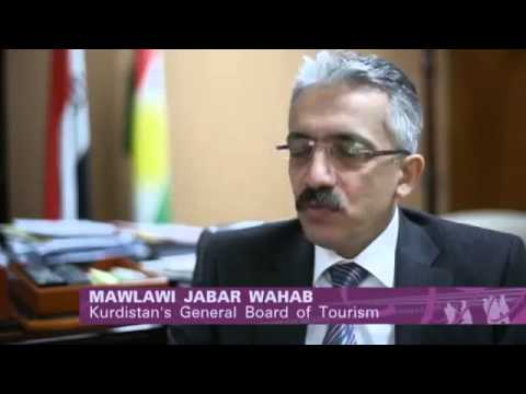 BBC, Fast Track about Kurdistan