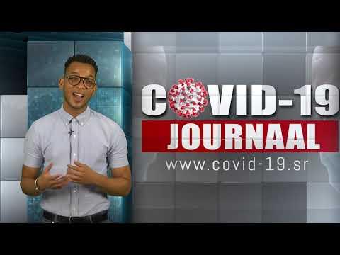Het COVID 19 Journaal Aflevering 33 11 September