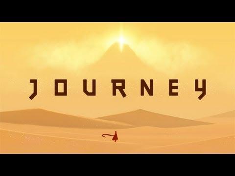 Скачать Journey Игра - фото 8