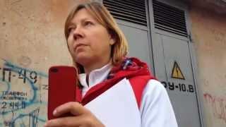 Конфликт жителей Ленина, 43 и строителей в Бердске