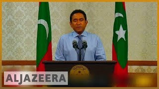 🇲🇻 Abdulla Yameen concedes defeat in Maldives presidential election | Al Jazeera English