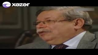"Fuad Poladov ""Azdrama""dan istefa verdi"