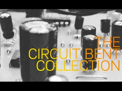Circuit Bent Collection Ableton Live Pack - Walkthrough
