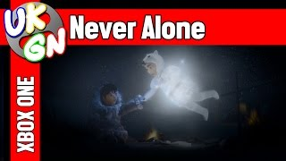 Never Alone - All Achievements / Trophies Walkthrough
