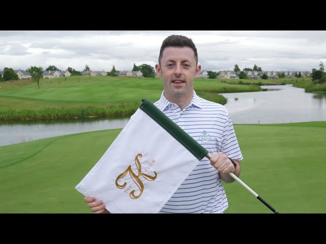 The CFM Group Straffan Pro-Am at the K Club 2021