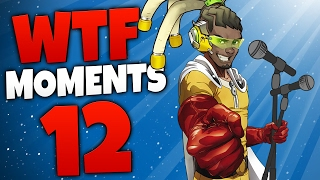 Overwatch WTF Moments #12