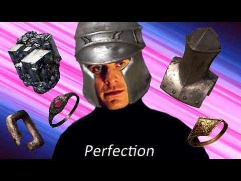 Dark Souls 3 PvP | Low Level Lapp - THE PERFECT TWINK! (SL 35 Invasion Build)