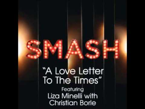 Smash - A Love Letter From the Times (DOWNLOAD MP3 + LYRICS)