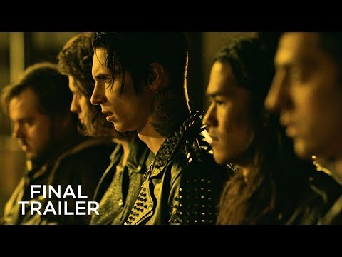 AMERICAN SATAN - Final Trailer - OUT NOW (2017)