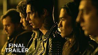 Video AMERICAN SATAN - Final Trailer - OUT NOW (2017) download MP3, 3GP, MP4, WEBM, AVI, FLV Oktober 2018