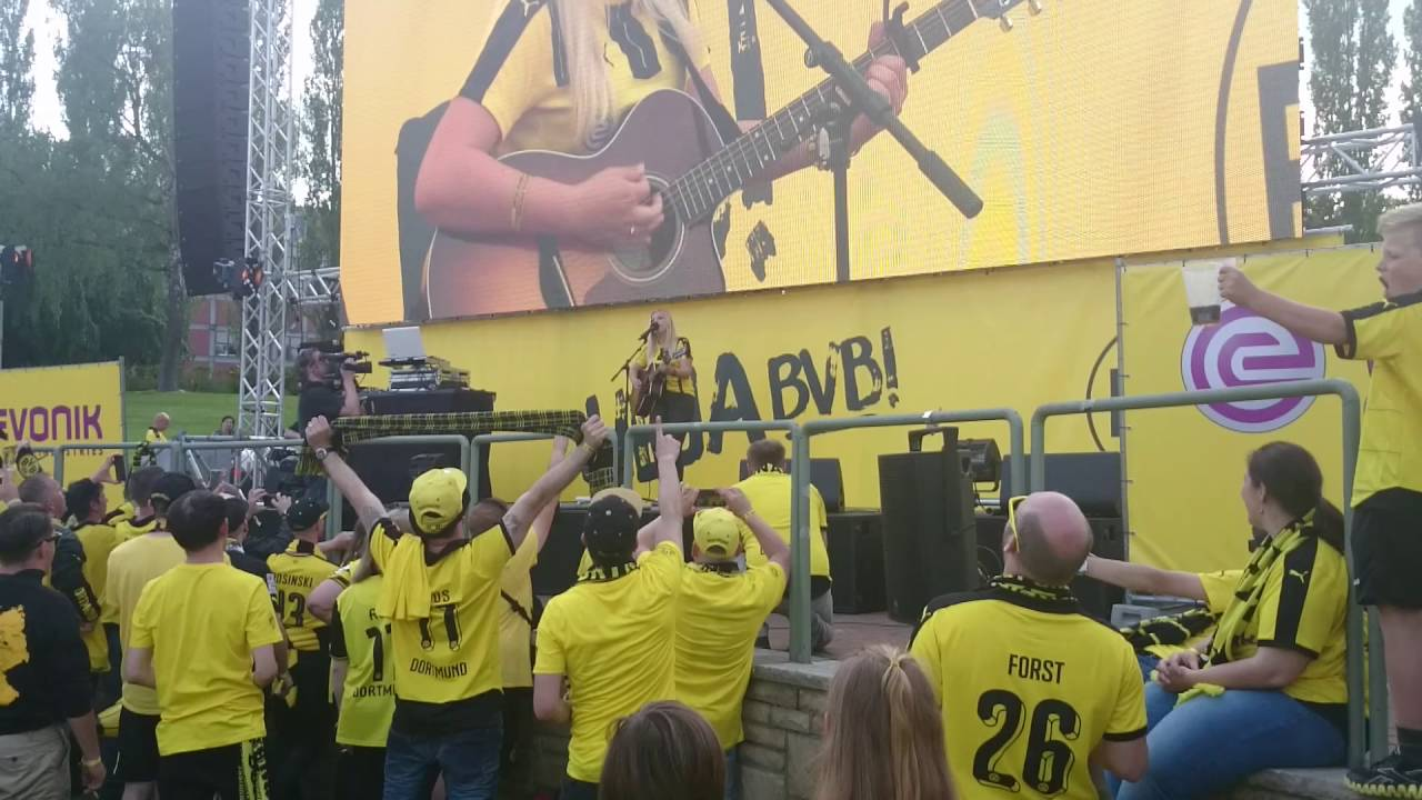 Bvb Public Viewing