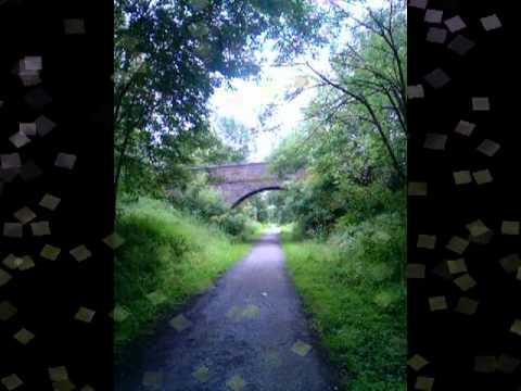 Phoenix Greenways - Walk 3 - Stanton Hill to Morton