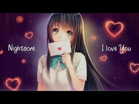 Axwell Λ Ingrosso - I Love You ft. Kid Ink (Nightcore)